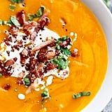 Thick and Creamy Pumpkin Soup