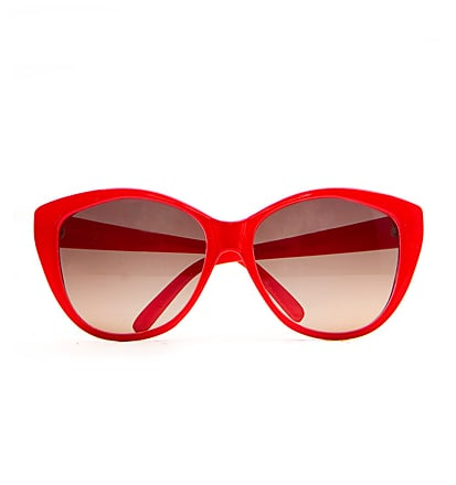 Mango Cat-Eye Sunglasses ($30)