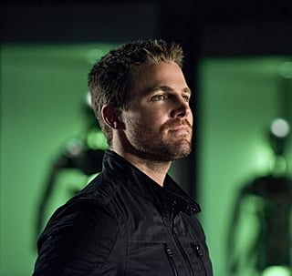 Oliver Queen, Arrow