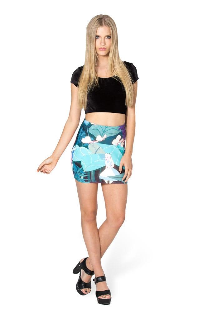 Wonderland Wifey Skirt ($57)