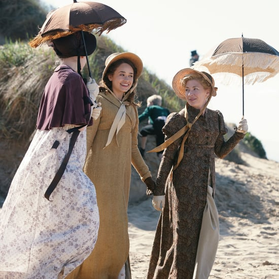 The Best Jane Austen Movie and TV Adaptations