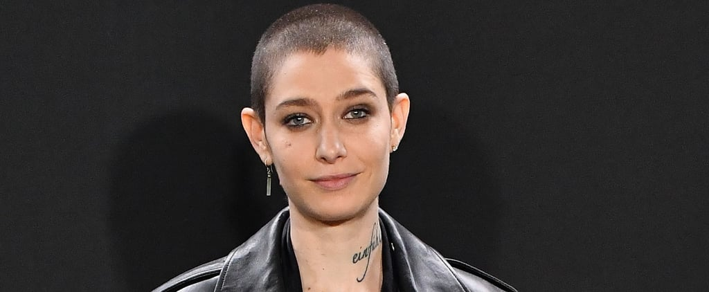 "Forget Gender ""X"": Asia Kate Dillon Envisions a Future With No Gender at All"