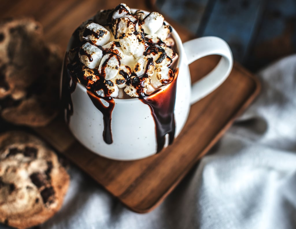 Spiked Hot Chocolate Recipes