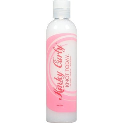 Kinky Curly Knot Today Leave-In Detangler