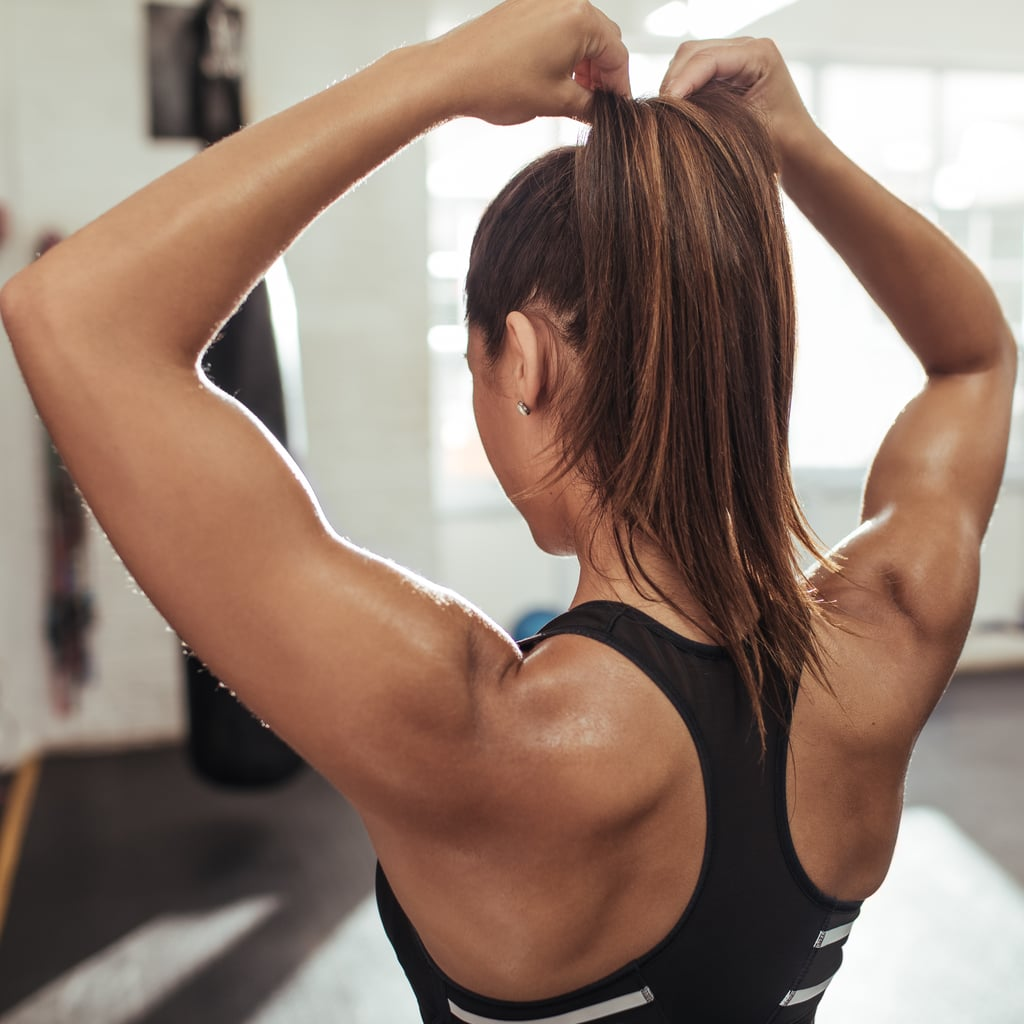 Do You Have To Lose Weight Before You Gain Muscle Popsugar Fitness