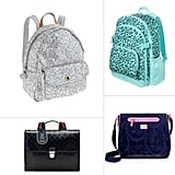 Bold Book Bags