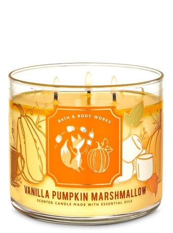 Derby Pumpkins Candle Cup