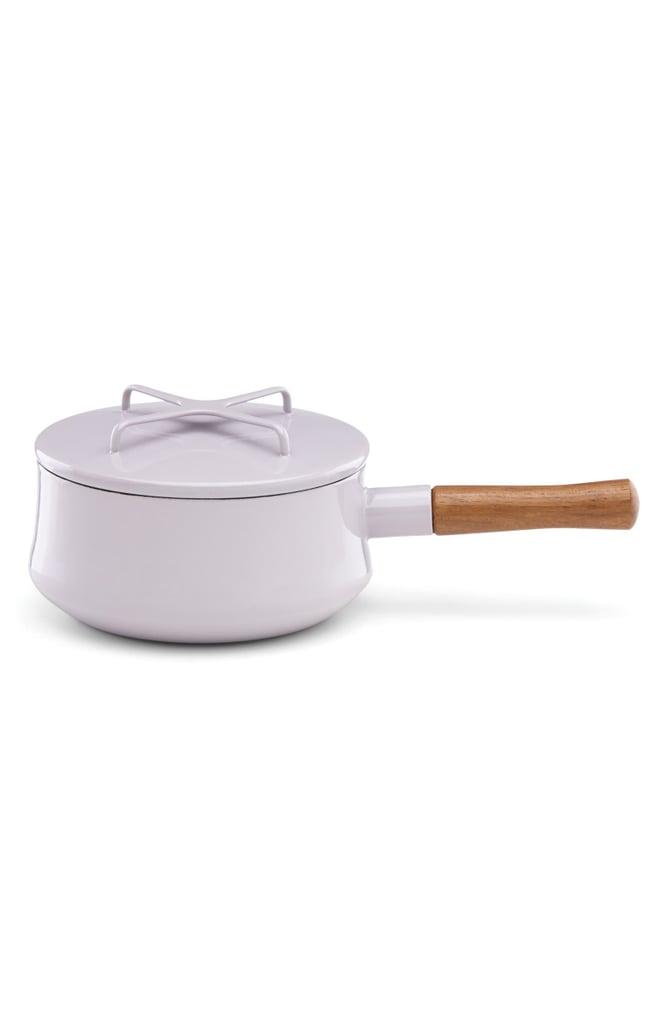 Dansk Kobenstyle 2-Quart Saucepan With Lid