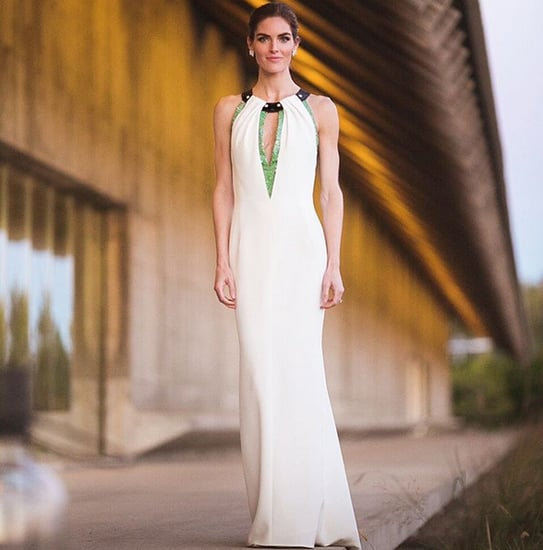 Hilary Rhoda Wedding Dress