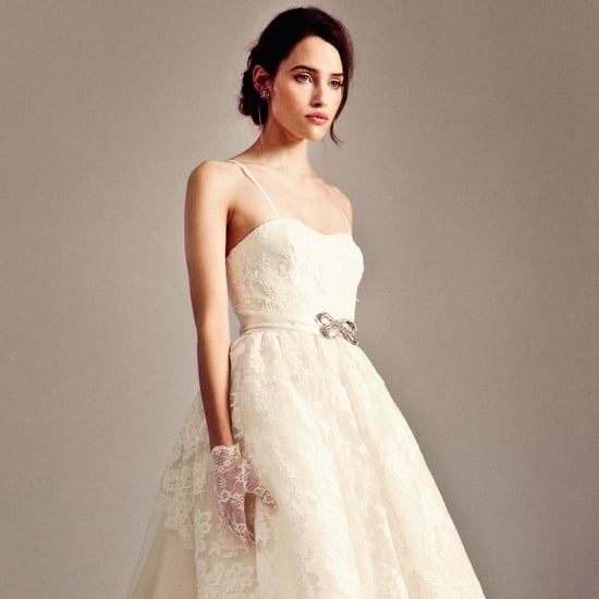 Temperley London Bridal Autumn 2014: Something For Everyone