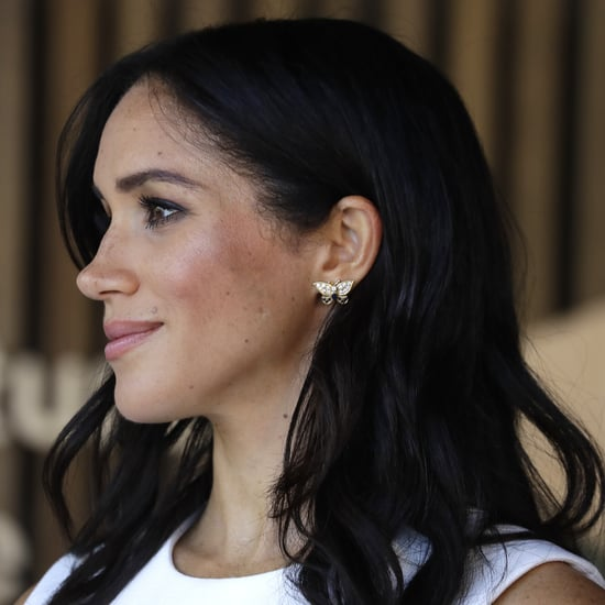 A Therapist Analyzes Meghan Markle's Oprah Winfrey Interview
