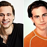 Russell Looks Like Shawn From Boy Meets World