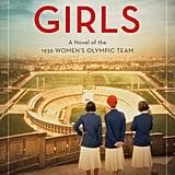 Fast Girls by Elise Hooper