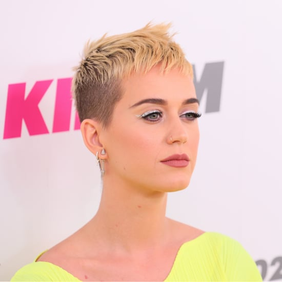 Katy Perry Explains Why She Cut Her Hair
