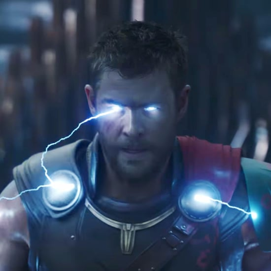 Does Thor Lose His Eye in the Comic Books?