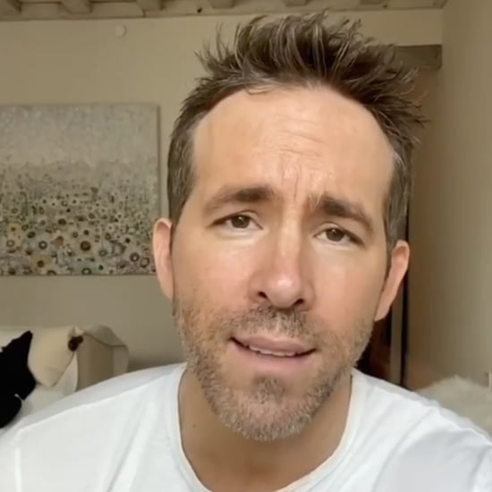 Ryan Reynolds and Sandra Bullock's Video For Betty White