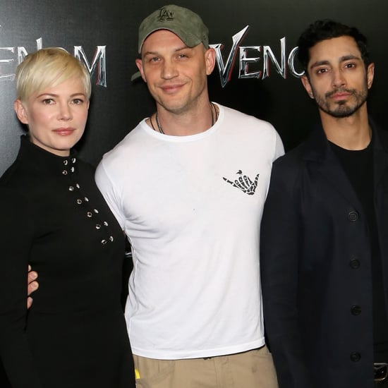 Venom Movie Cast