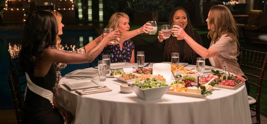 Chelsea Handler Party Tips