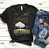 The Comet by Lucas Scott T-Shirt