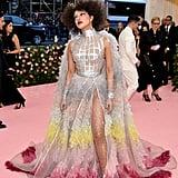 Nick Jonas and Priyanka Chopra at the 2019 Met Gala Pictures