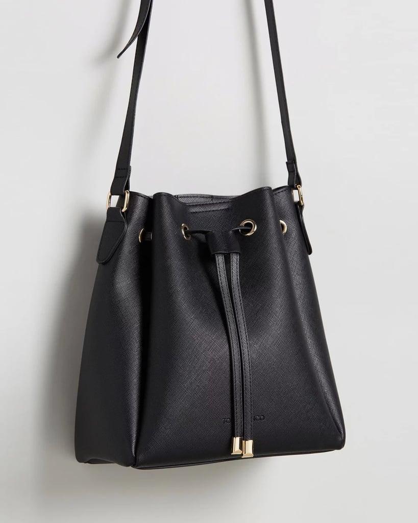 Tony Bianco Doris Bucket Bag