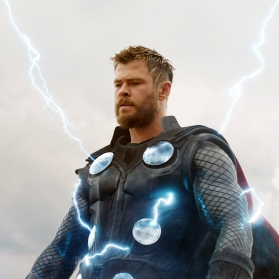 Avengers Endgame Directors' Quotes About Thor's Weight