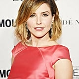 Sophia Bush With a Bob With Blonde Ends