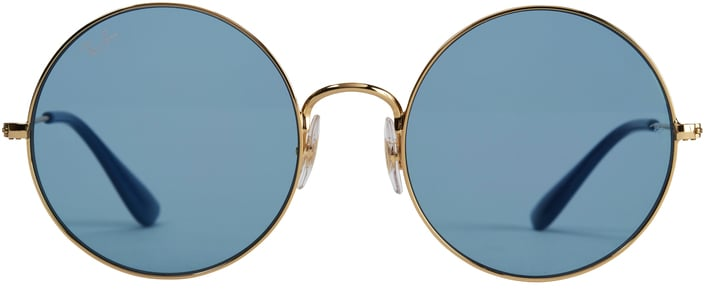 Ray-Ban The Jajo Round Sunglasses