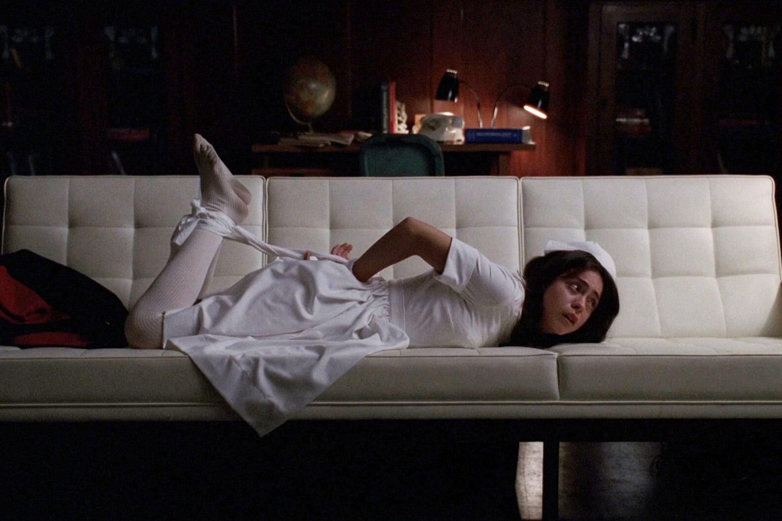Rosa Maria Salazar.Rosa Salazar As Nurse Maria The 25 Best American Horror