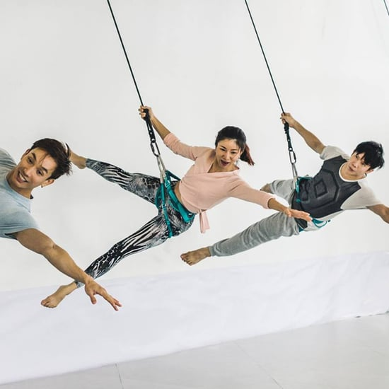Bungee Workout Dance Class | Video