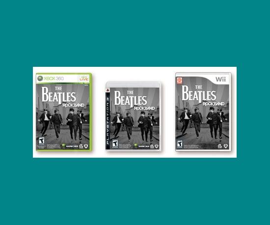 Beatles Rock Band News