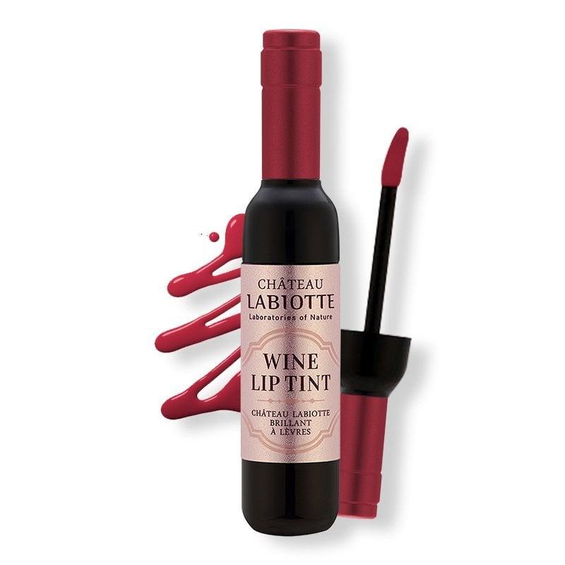 Labiotte Wine Lip Tint