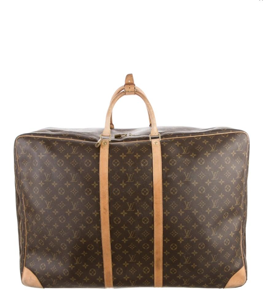 1e95e5d1b6a0 Louis Vuitton Monogram Sirius 70 ( 945)