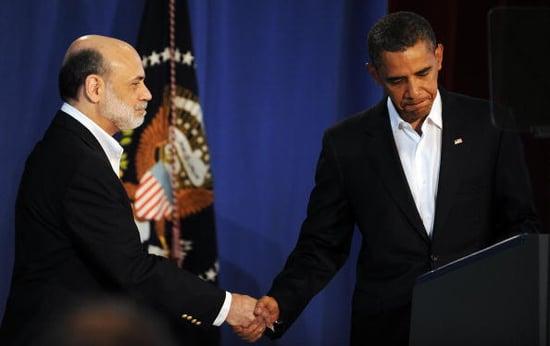 Ben Bernanke Gets Second Term, Michael Jackson's Death Ruled a Homicide