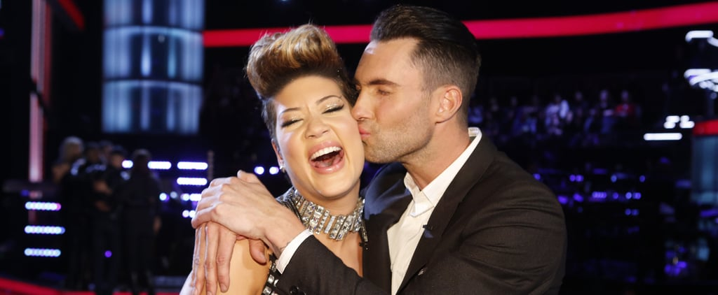 Tessanne Chin Wins The Voice