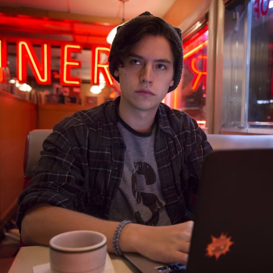 Why Does Jughead Wear an S Shirt on Riverdale?