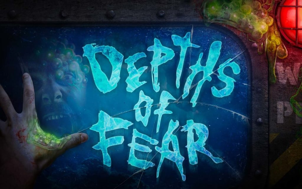 Depths of Fear