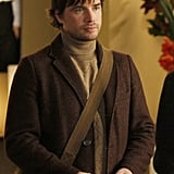 Matthew Settle as Rufus Humphrey