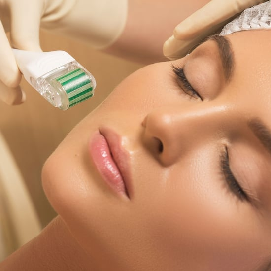 Is Safe to do Microneedling at Home?