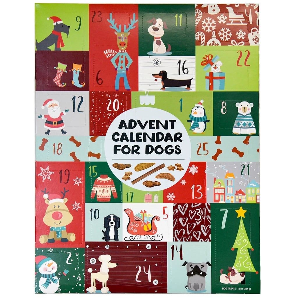 Sam's Club Advent Calendar For Dogs