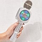 Bling Karaoke Microphone