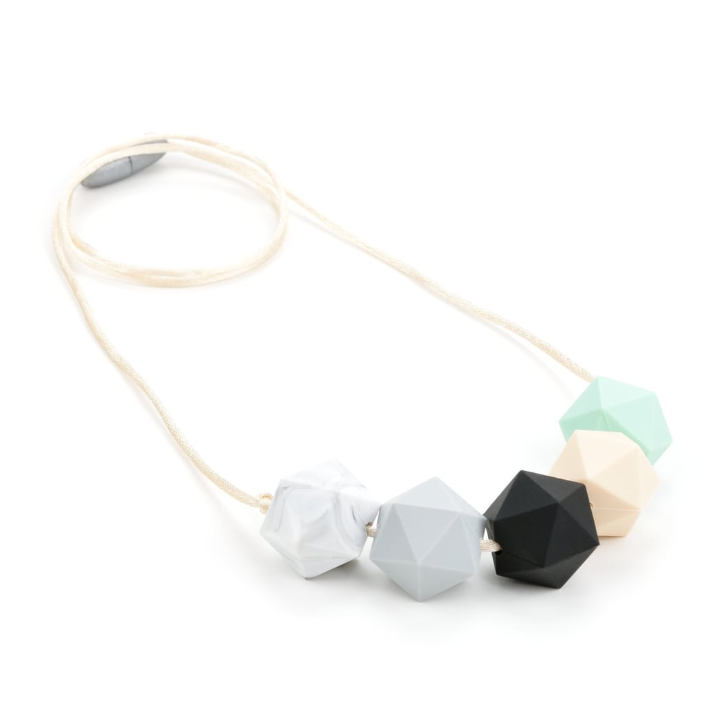 Lofca Silicone Nursing Teething Necklace For Mom 7