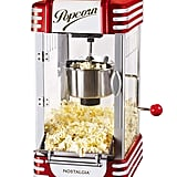 Nostalgia Retro Kettle Popcorn Maker