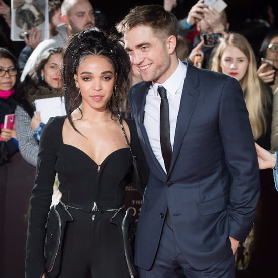 Robert Pattinson and FKA Twigs Break Up