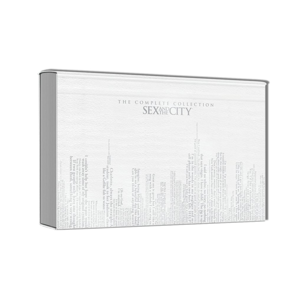 Sex and the City Complete Series DVD ($175)