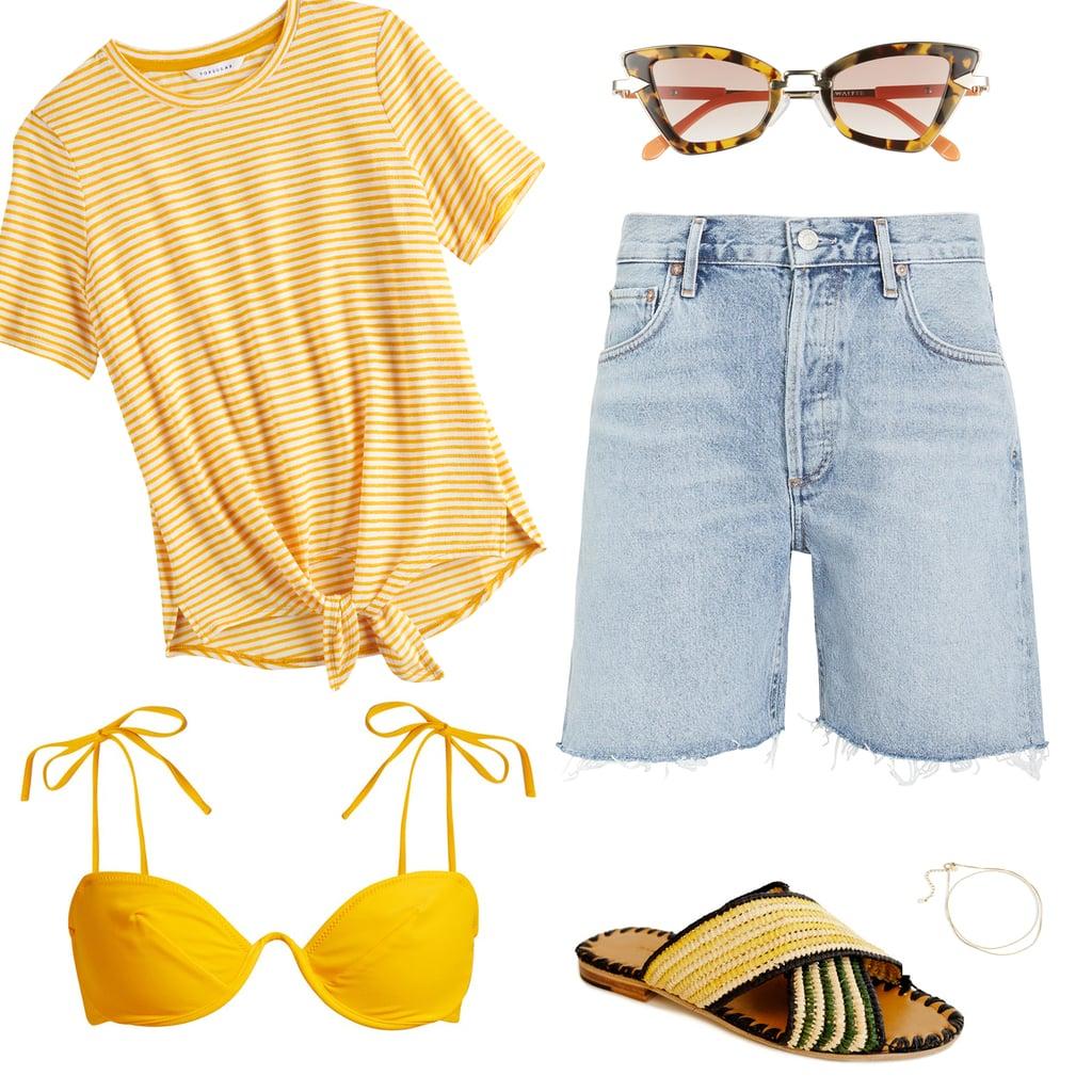 Cute Beach Outfits for Women 2019