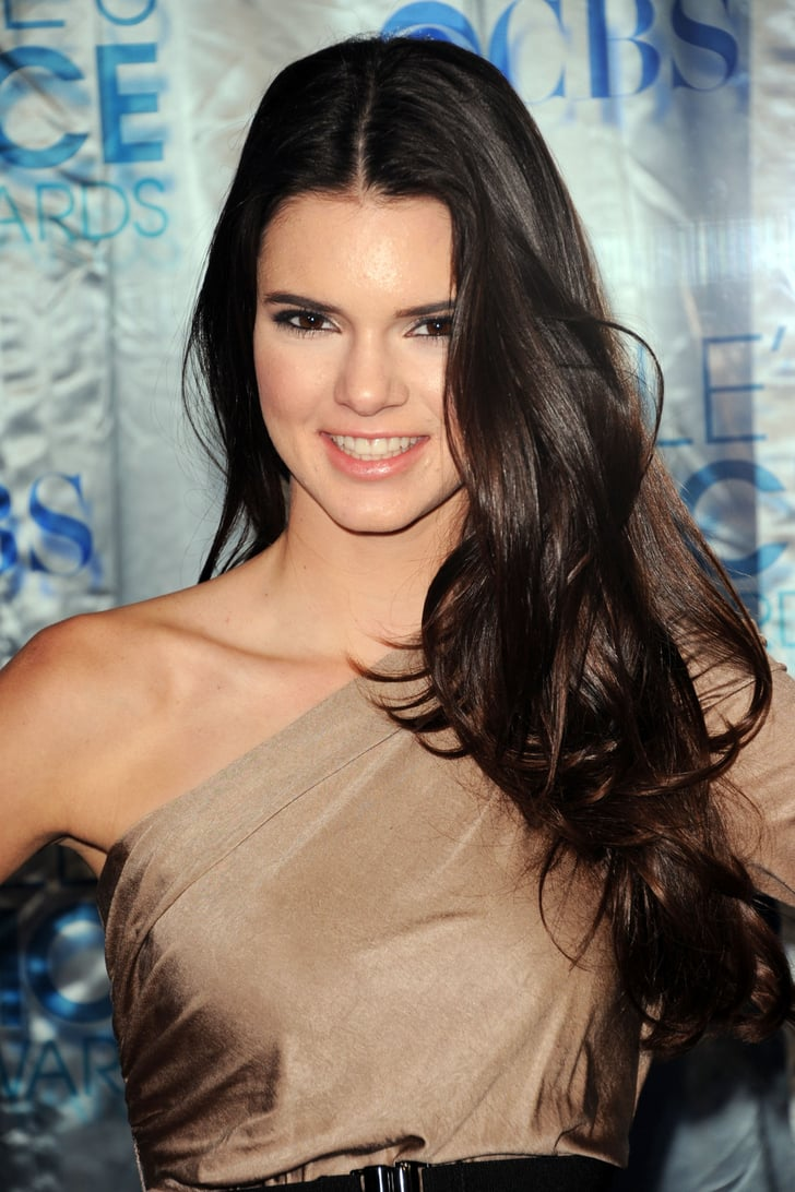 2011 Most Beautiful Girls: Kendall Jenner Pictures Through The Years