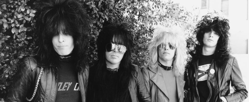 Motley Crue Sexual Assault Details