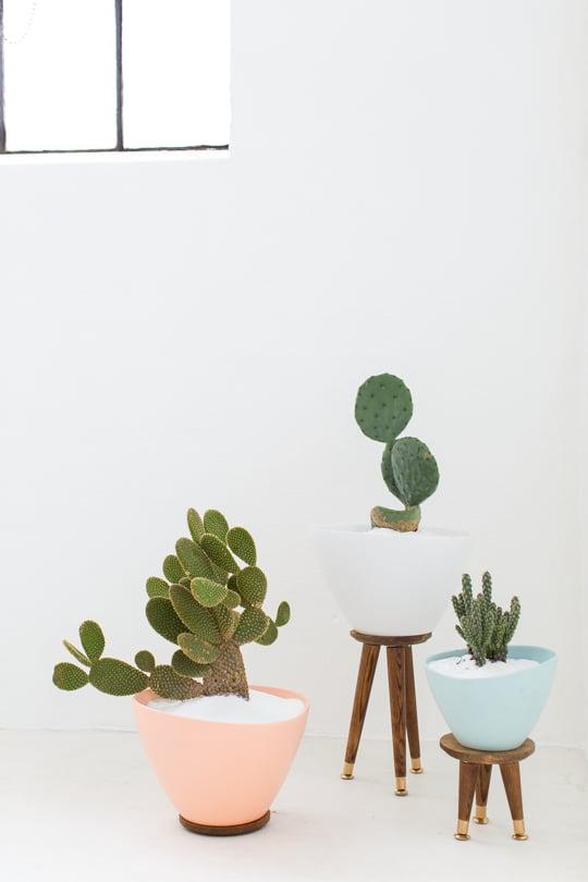 Put Together Planters