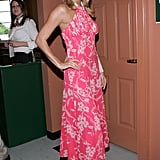 Before she dated George Clooney, Stacy Keibler checked out the 2006 Kentucky Derby.
